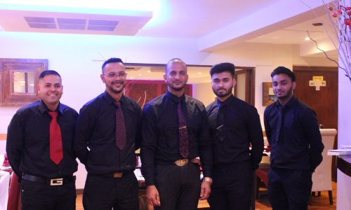 Our Team | Mela Restaurant | Aylesbury