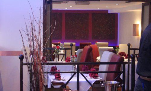 Interior pics | Mela Restaurant | Aylesbury