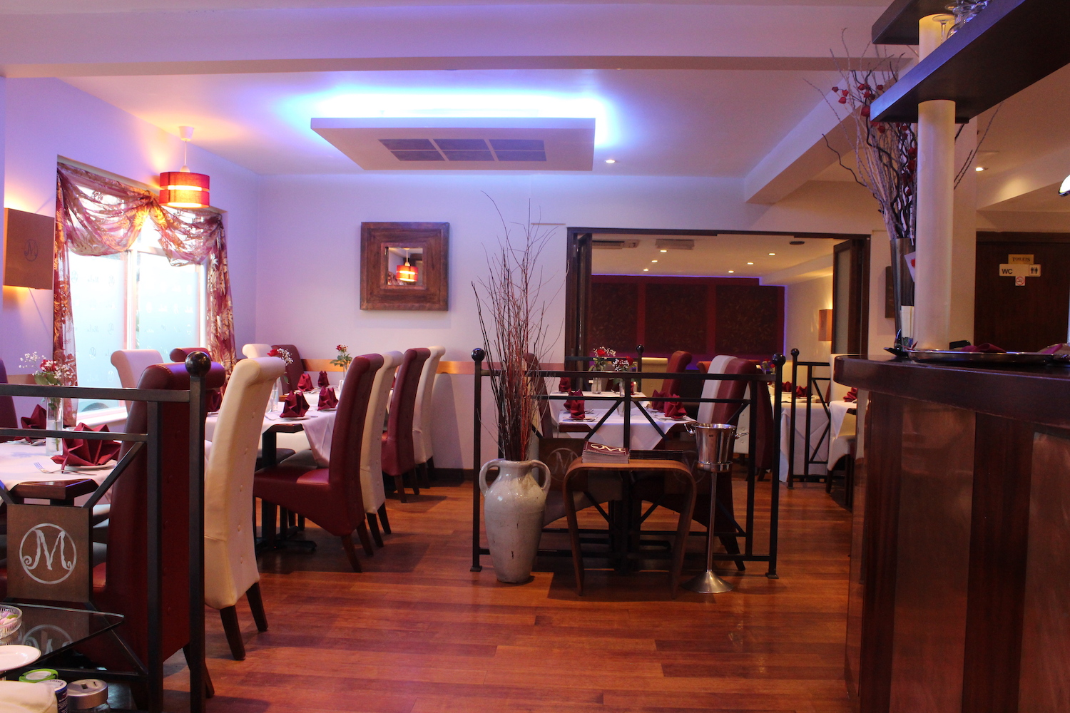 Welcome | Mela Restaurant | Aylesbury