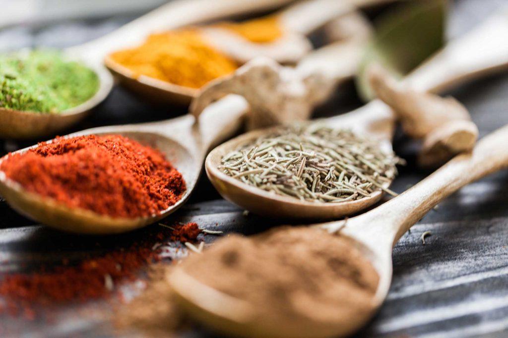 Fresh ingredients | Vegetable DIshes | Mela Restaurant, Aylesbury